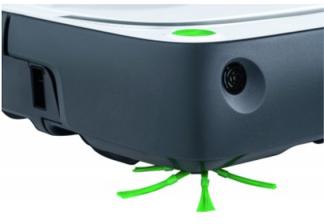 Vorwerk VR200 sivuharja