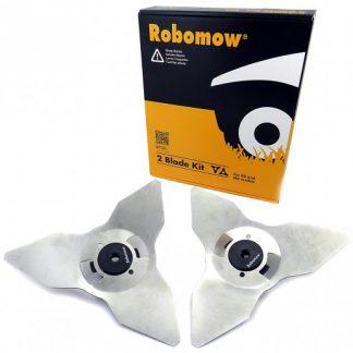 Robomow terä 2 kpl RS/TS/MS