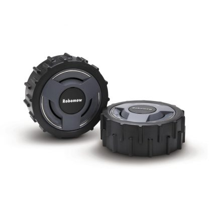 Robomow Power wheels -renkaat