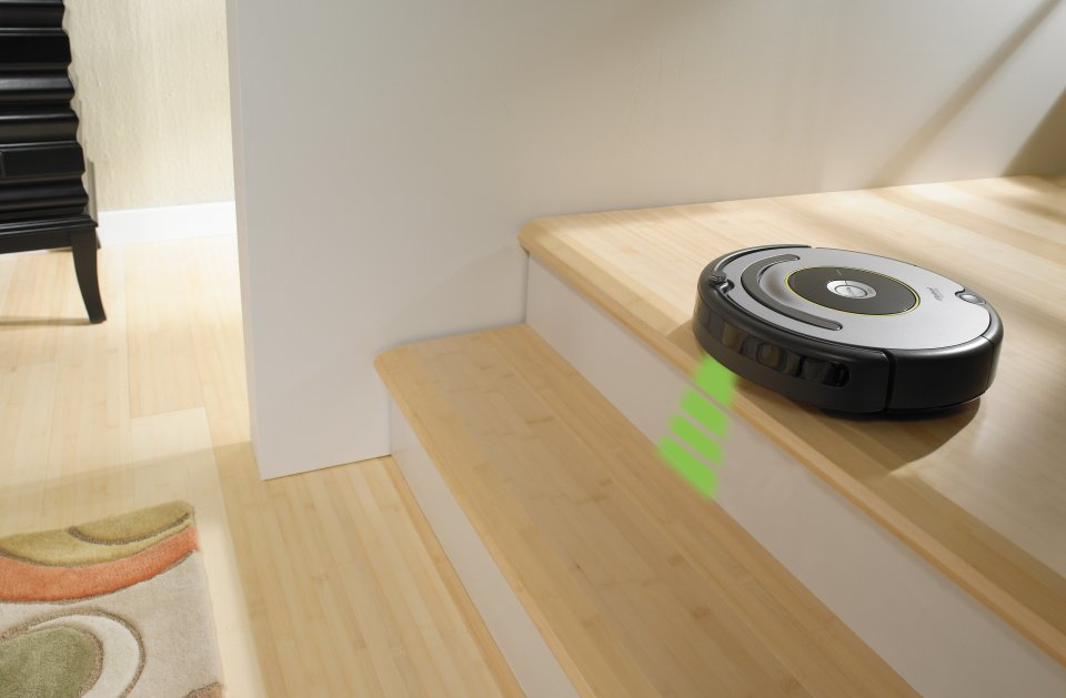 iRobot Roomba 615 pölynimurirobotti
