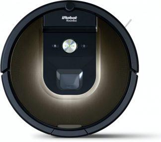 iRobot Roomba 980 pölynimurirobotti