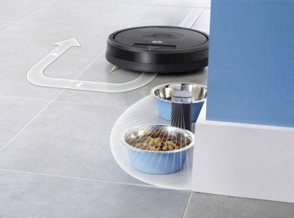 Roomba Dual Mode virtuaaliseinä®