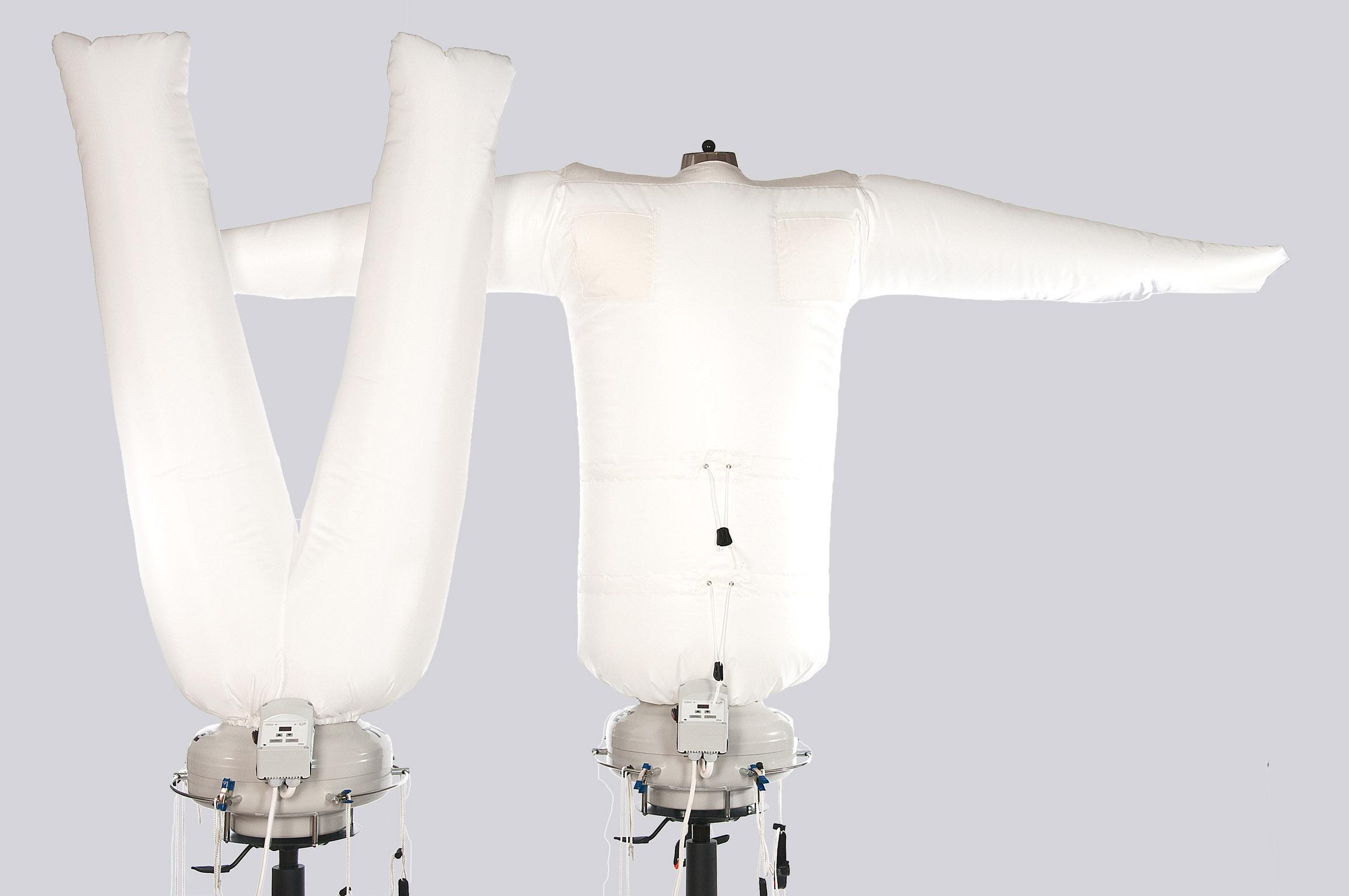 TUBIE® silitysrobotti