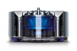 Dyson 360 Eye robotti-imuri