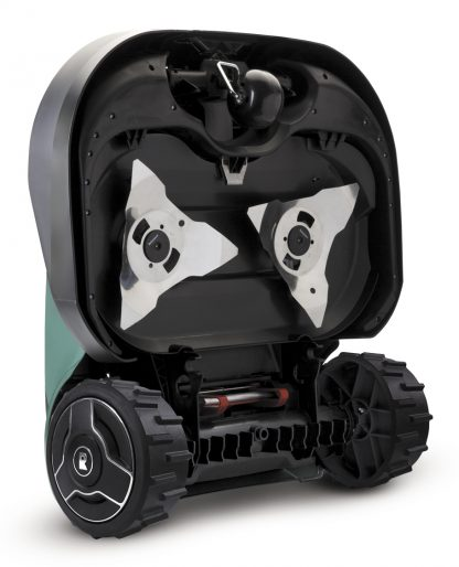 Robomow RS635 PRO S robottiruohonleikkuri