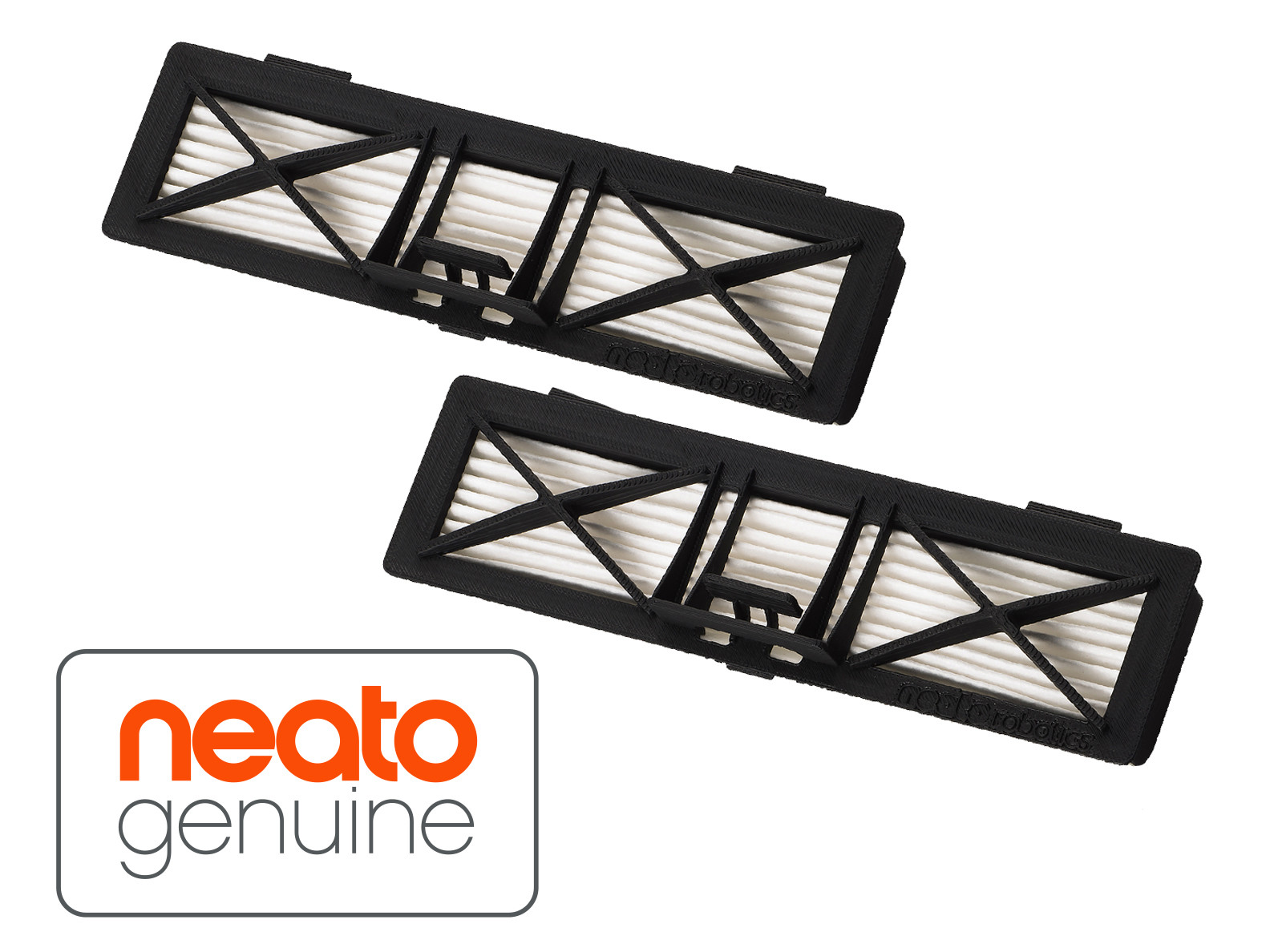Neato Botvac Ultra Performance suodattimet (2kpl)