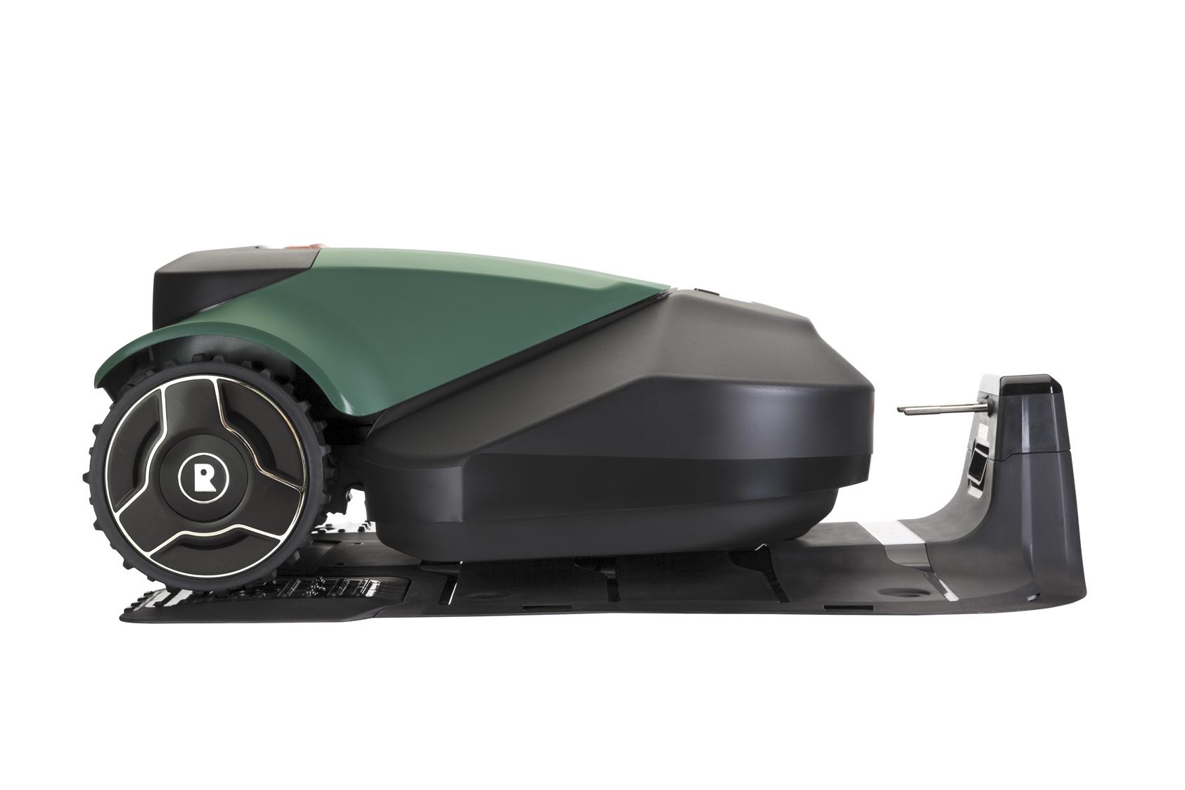Robomow RS615 ruohonleikkurirobotti