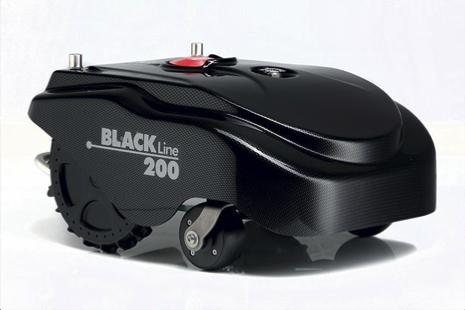 Ambrogio L200 Black Line