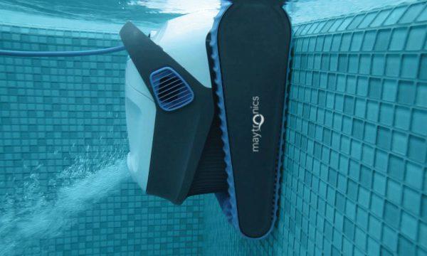 Dolphin S200 allasrobotti
