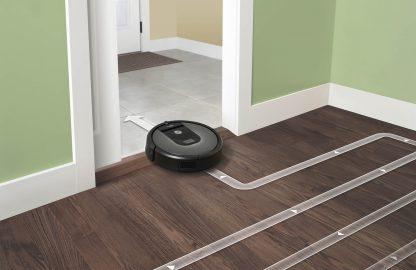 iRobot Roomba 966 ‐pölynimurirobotti